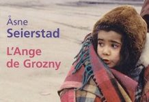 Asne SEIERSTAD - ange de Grozny
