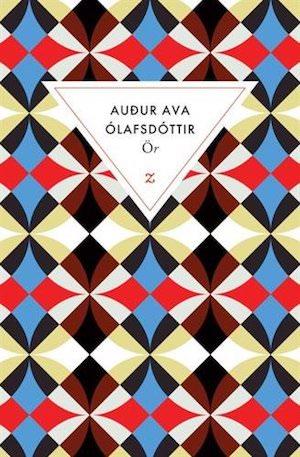 Audur Ava OLAFSDOTTIR : Ör