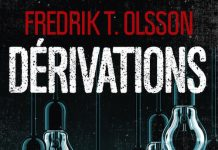 Fredrik T. OLSSON - Derivations