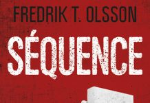 Fredrik T. OLSSON - Sequence -
