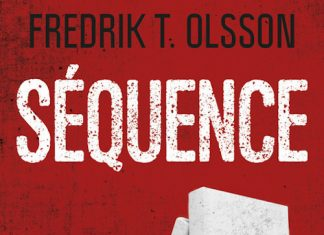 Fredrik T. OLSSON - Sequence -