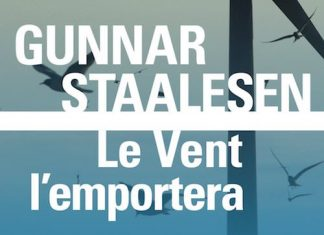 Gunnar STAALESEN - Varg Veum le prive norvegien - Tome 14 - vent emportera