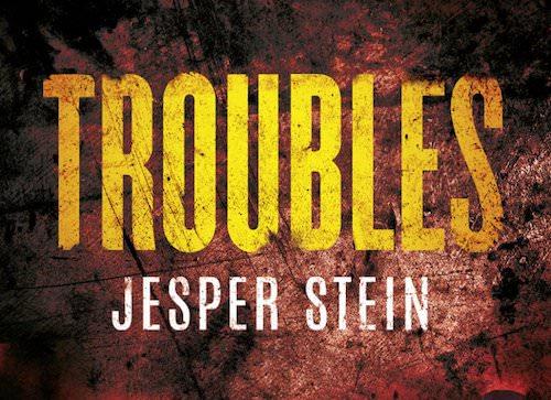 Jesper STEIN : Troubles