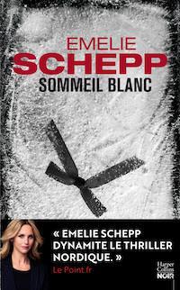 Emilie SCHEPP - Sommeil Blanc