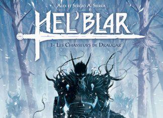 Alex SIERRA et Sergio A. SIERRA - Hel Blar