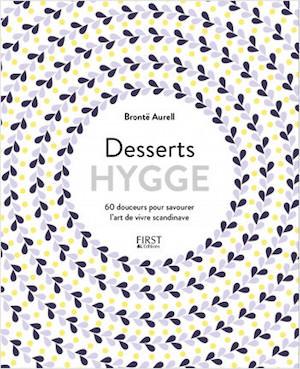Bronte AURELL - Desserts Hygge
