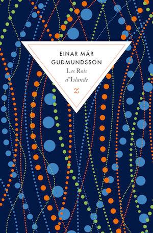 Einar Mar GUDMUNDSSON - Les Rois Islande