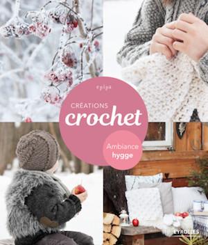 Epipa - Creations crochet - Ambiance hygge