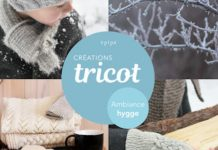 Epipa - Creations tricot - Ambiance hygge