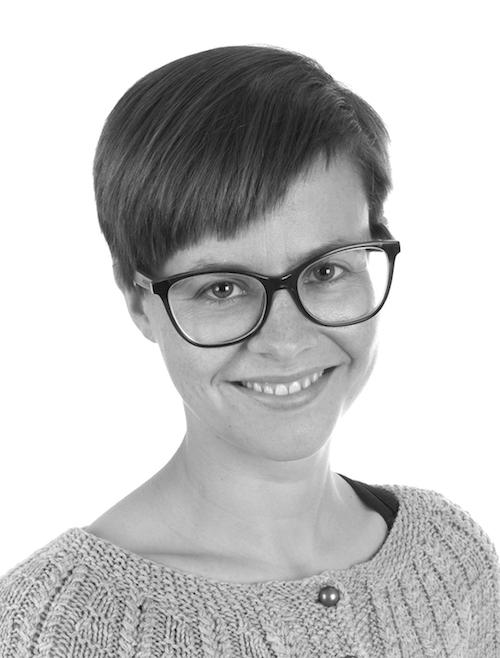 Hildur Knútsdóttir