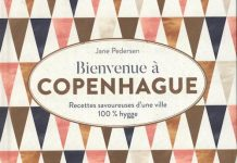 Jane PEDERSEN - Bienvenue Copenhague