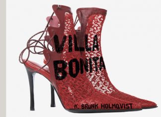 Karin Brunk HOLMQVIST - Villa bonita