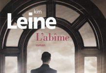 Kim LEINE - abîme