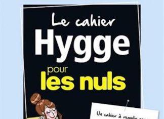 Marion McGUINNESS - Le cahier Hygge pour les Nuls