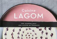Steffi KNOWLES-DELLNER - Lagom une cuisine en harmonie