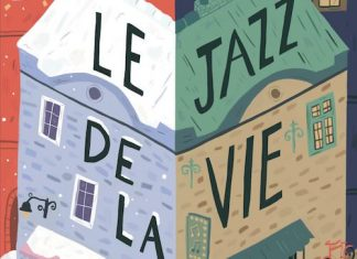 Sara LOVESTAM - Le jazz de la vie