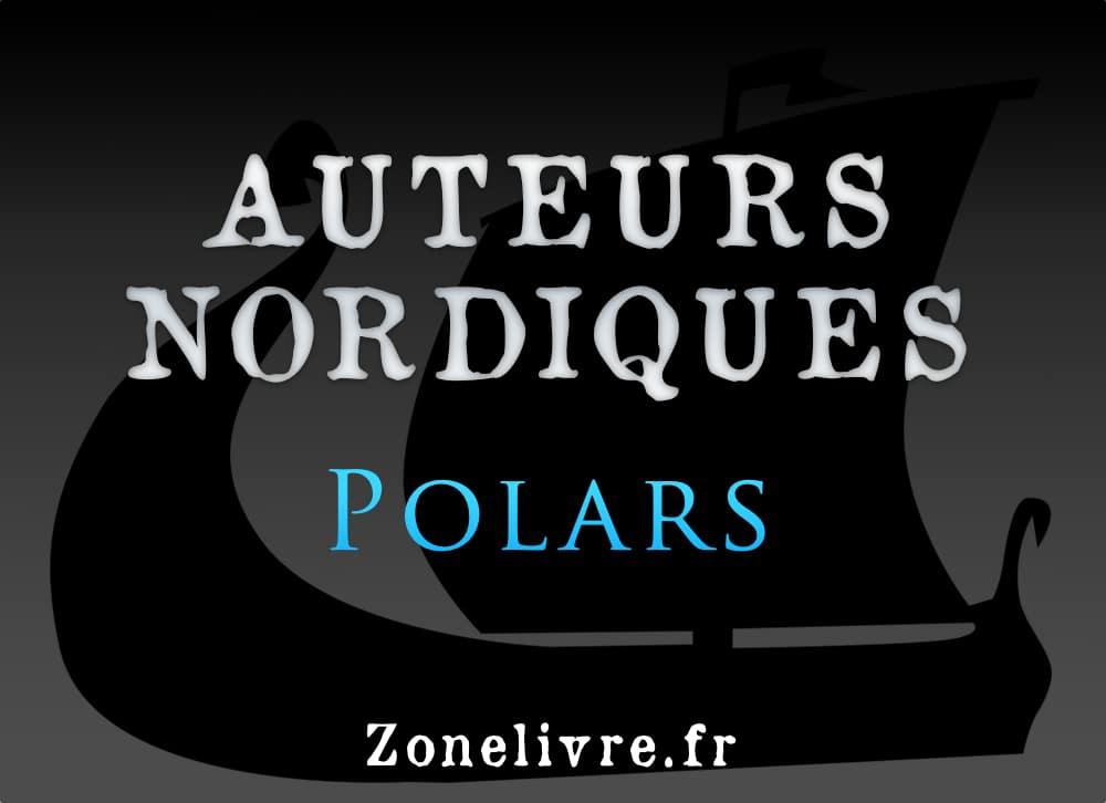 nordiques auteurs polars
