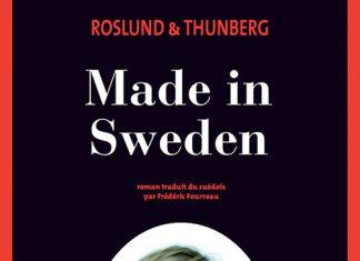 Anders ROSLUND et Stefan THUNBERG - Made in Sweden