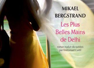 Mikael BERGSTRAND : Aventures de Göran et Yogi - 01 - Les plus belles mains de Delhi