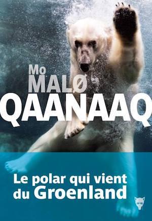 Mo MALO - Qaanaaq