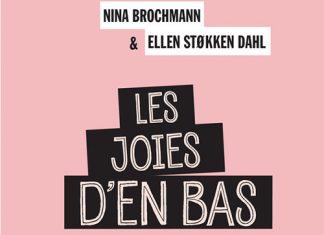 Nina BROCHMANN et Ellen STOKKEN DAHL - joies en bas