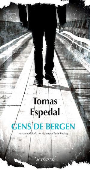 Tomas ESPEDAL - Gens de Bergen