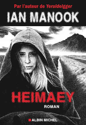 Ian MANOOK - Heimaey