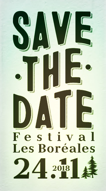 save the date-