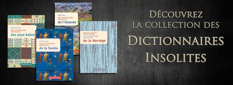 Dictionnaires insolites