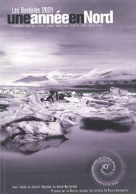 Boreales - 2001