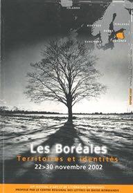 Boreales - 2002