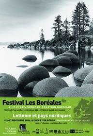 Boreales - 2004