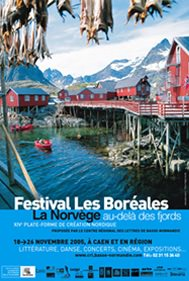 Boreales 2006