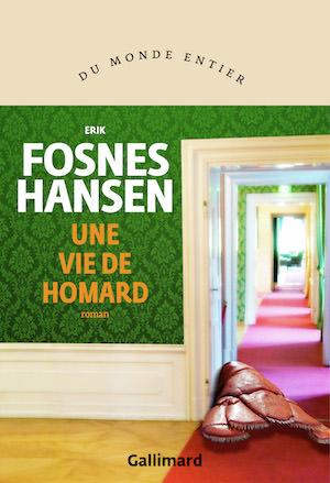 Erik Fosnes HANSEN - Une vie de homard