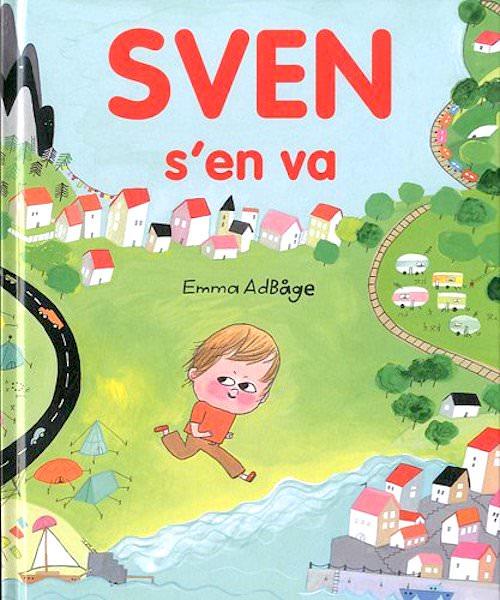 Emma ADBAGE - Sven s en va