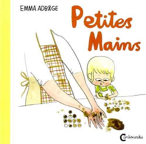 Emma ADBAGE - petites mains