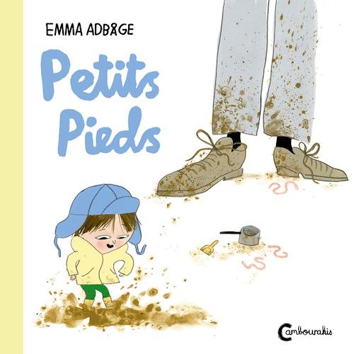 Emma ADBAGE - petits pieds
