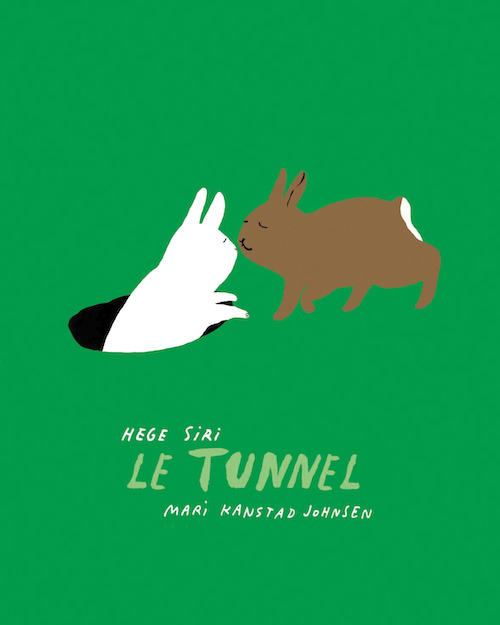 Mari KANSTAD JOHNSEN - Le tunnel