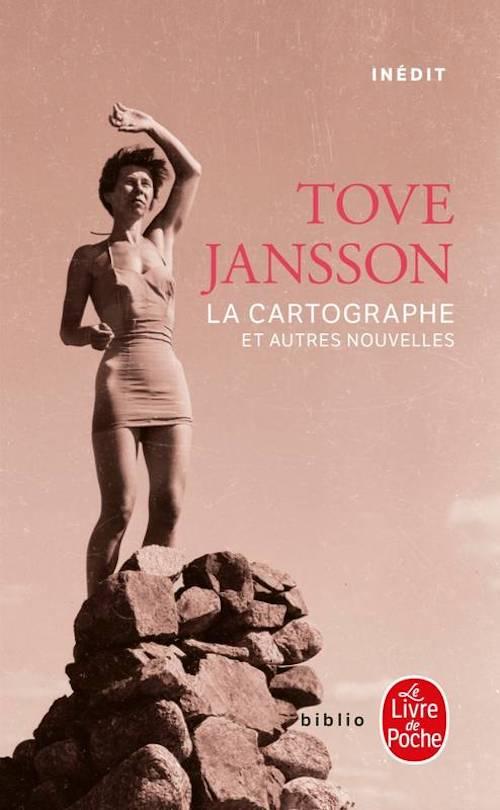 Tove JANSSON - La cartographe