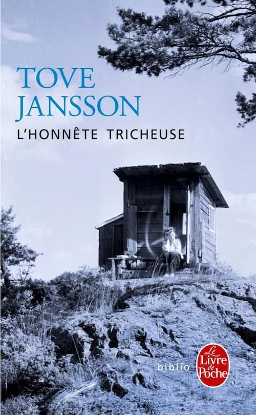 Tove JANSSON - honnete tricheuse