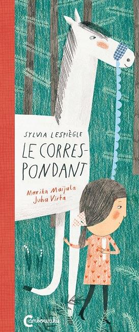 Marika MAIJALA et Juha VIRTA - Sylvia Lespiegle - Le correspondant