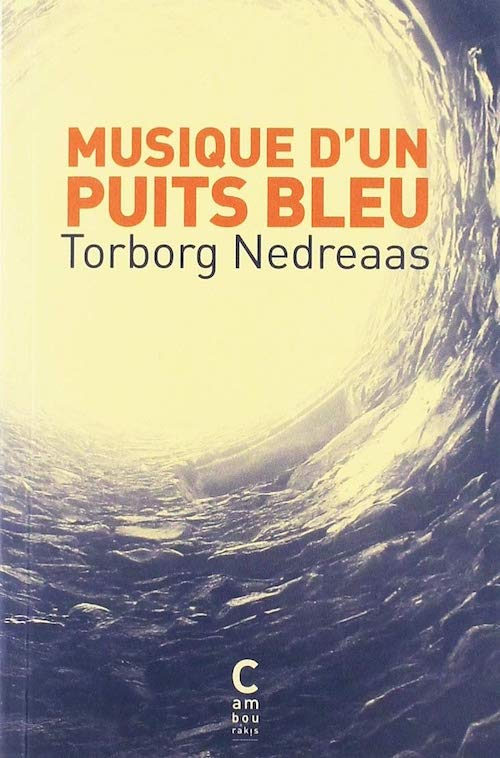 Torborg NEDREAAS - Musique un puits bleu