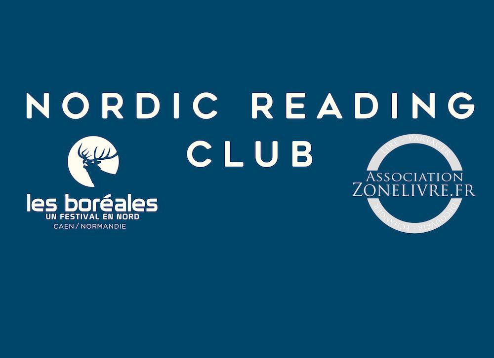 Nordic reading club