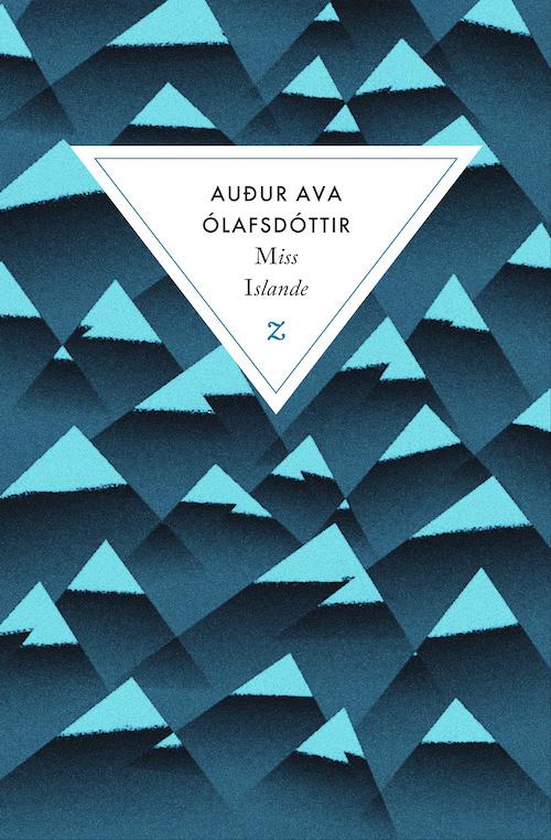 Audur Ava OLAFSDOTTIR - Miss Islande