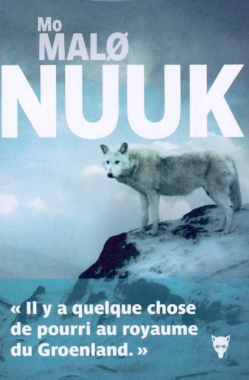 Mo MALO - Nukk
