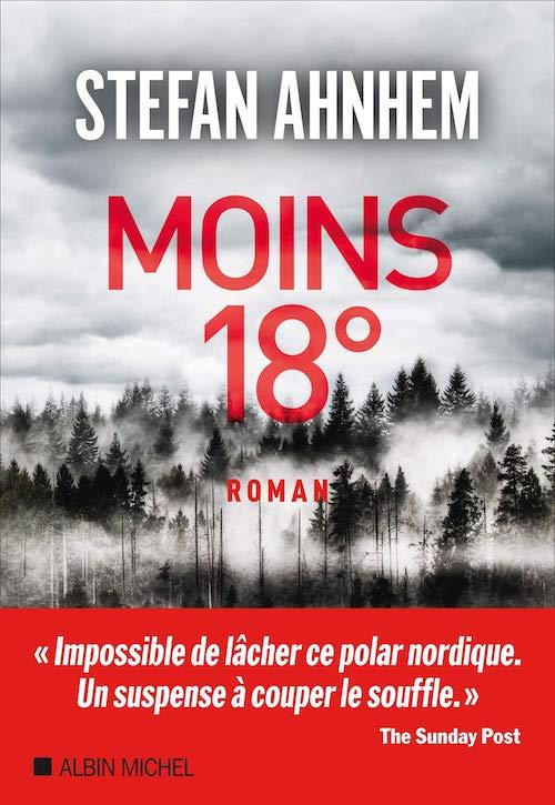 Stefan AHNHEM - Moins 18°